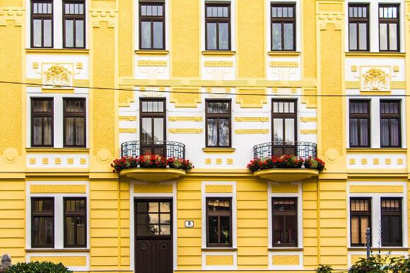 Assurance Décennale bardage façade