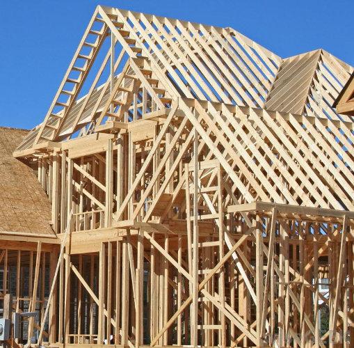 Assurance décennale charpente et structure en bois # Structure Charpente Bois