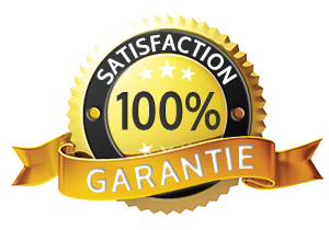 image satisfaction garantie